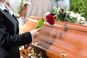 Model de Cercueil
