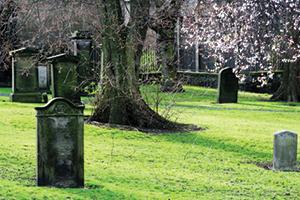 Inhumation à Agen